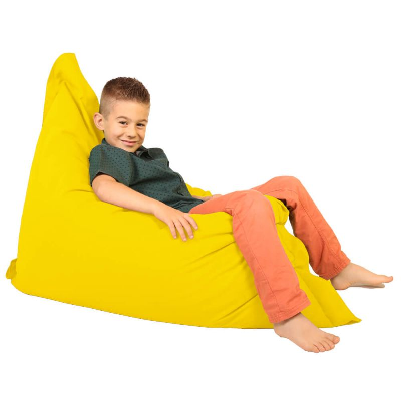 Vibe Large Giant Bag - Yellow