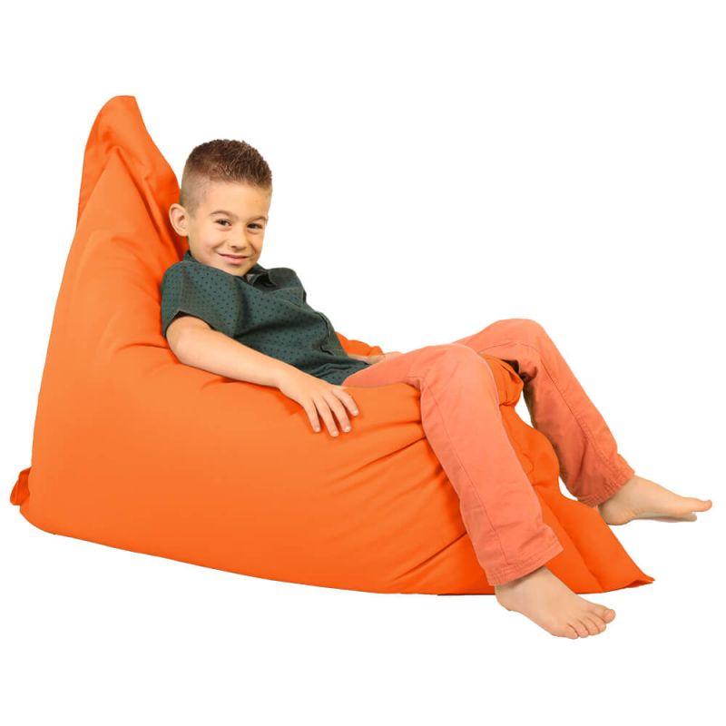 Vibe Large Giant Bag - Orange