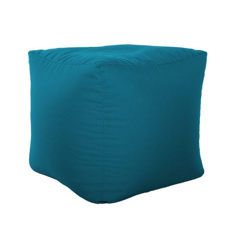 Vibe Cube Bean Bag - Teal