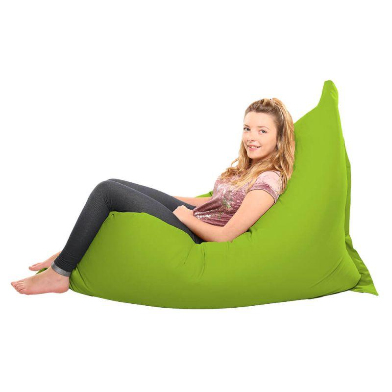 Vibe XXL Giant Bag - Lime Green