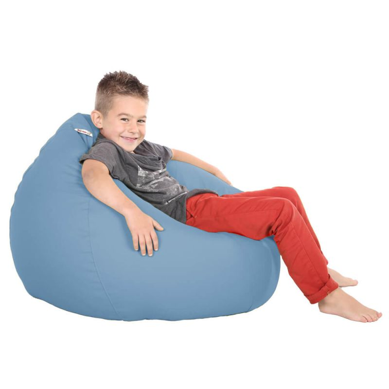 Vibe Kids Tall Gamer Bean Bag