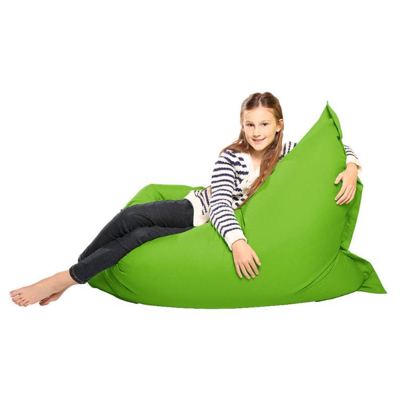 Vibe XL Giant Bag - Lime Green