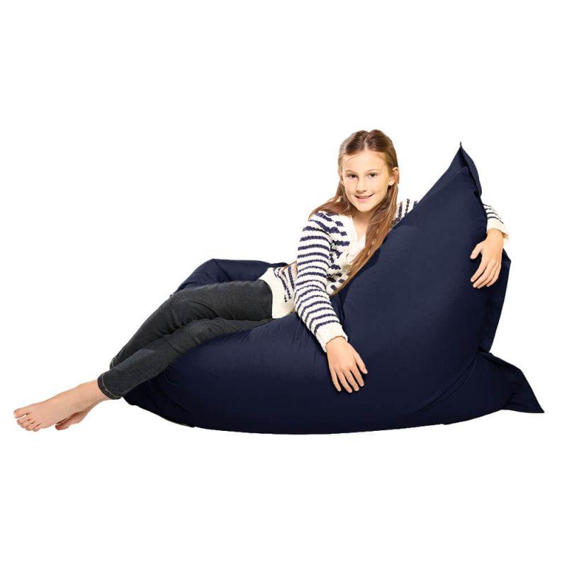 Vibe XL Giant Bag - Navy Blue