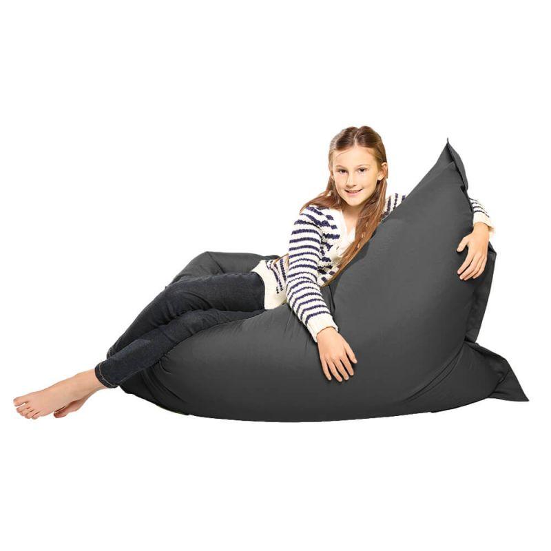 Vibe XL Giant Bag - Slate Grey