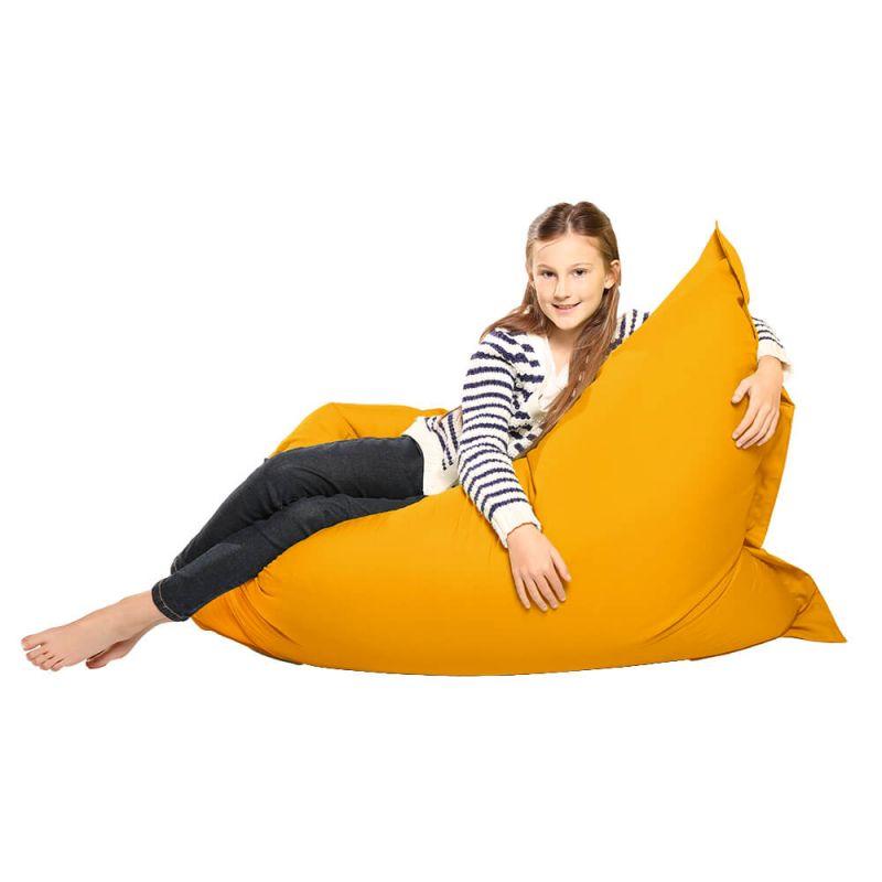 Vibe XL Giant Bag - Yellow
