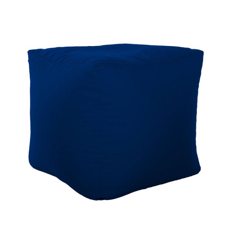 Vibe Cube Bean Bag - Royal Blue