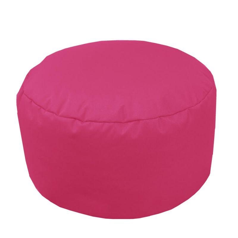 Indoor & Outdoor Footstool Bean Bag