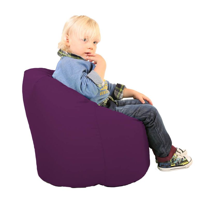 Indoor & Outdoor Toddler Handle Bean Bag