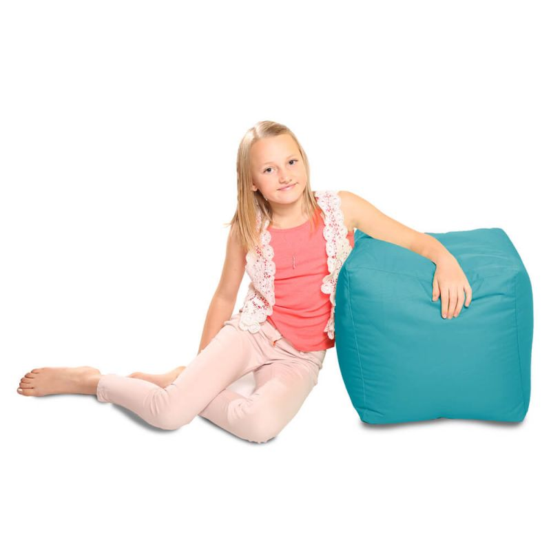 Indoor & Outdoor Cube Bean Bag
