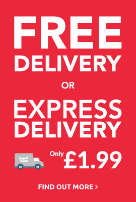 Free delivery
