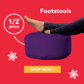 five pound footstools